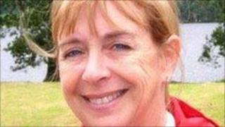 Carole Green, who was found stabbed in her Lytham flat