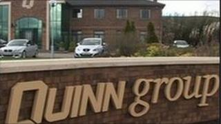 Quinn Insurance has reported operating losses of 127m euros