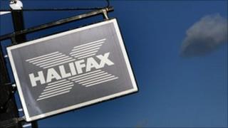 Halifax sign
