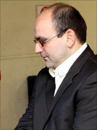 Antony Demarco