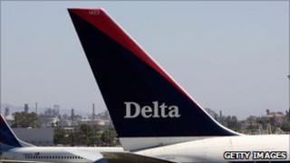 A Delta plane