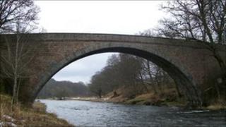 Bridge of Keig