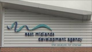East Midlands Development Agency
