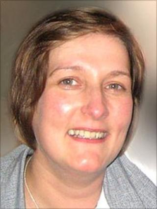 Suzanne Pilley