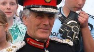 Sir John Riddell