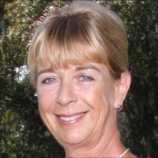 Carole Green