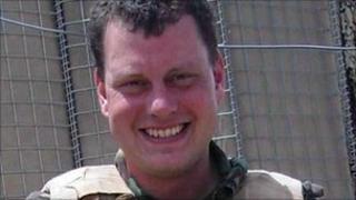 Lt Paul Mervis