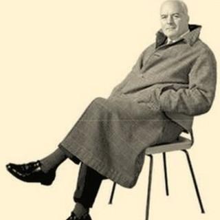 Sir Allen Lane, Penguin founder