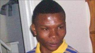 Moses Nteyoho