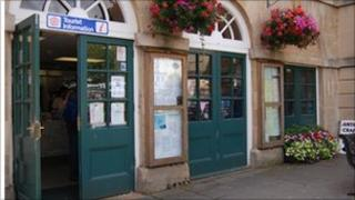 Wells Tourist Information Centre