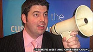 Gareth Anderson