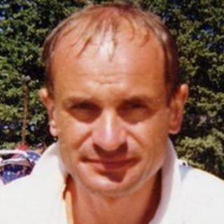 Marek Pudlowski