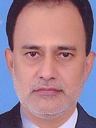 Raza Haider