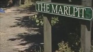 The Marlpit
