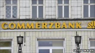 Commerzbank branch