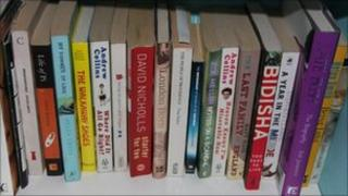 Books image generic