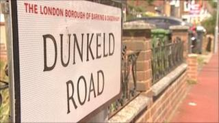 Dunkeld Road