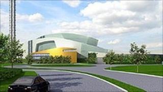 Artist image of Ardley facility