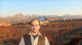 BBC's Bilal Sarwary
