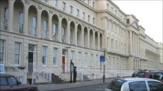 Cheltenham's Municipal Offices