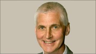 Councillor Gilbert Davidson