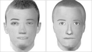 e-fit images of suspects