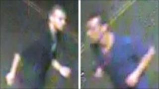 Brighton assault suspects in Ship Street