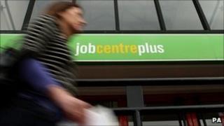 Generic job centre