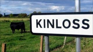 Kinloss