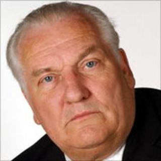 Councillor David Kirk