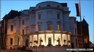 Manx Government