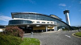 Aberdeen Exhibition and Conference Centre [Pic courtesy of Aberdeen Exhibition and Conference Centre]