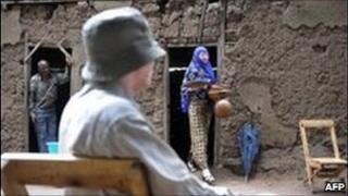 Burundi albino boy 'dismembered'