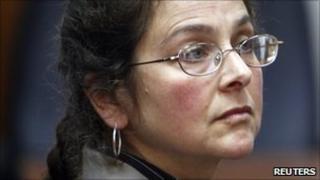 Lori Berenson (16 August 2010)