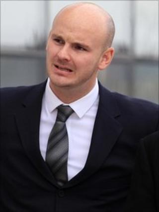 Vaughan Roberts (Pic: Rob Formstone)