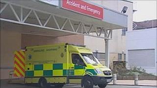 Morriston Hospital