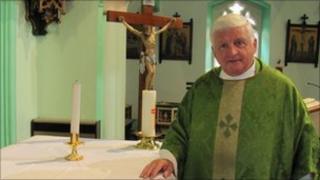 Father Michael Scanlon