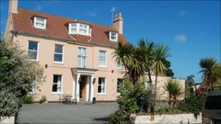 Ambassador Hotel in Guernsey