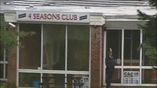 Four Seasons Club