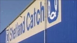 Shetland Catch