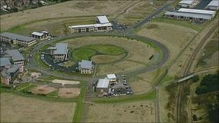 Sherwood Energy Village