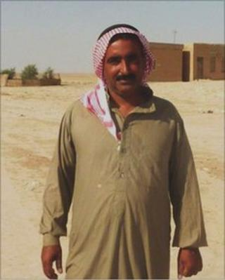 Mohammad al-Trad