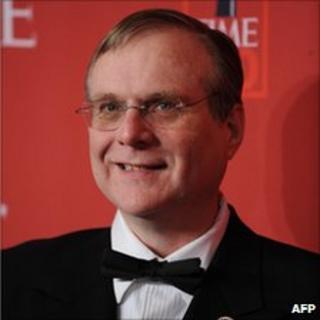Paul Allen (May 2008)