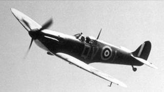 The Spitfire fighter planes played a decisive role in the Battle of Britain between July and October 1940