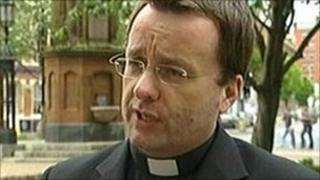 Fr Tim Bartlett