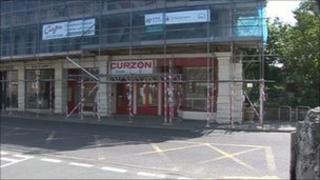 Curzon Community Cinema Clevedon