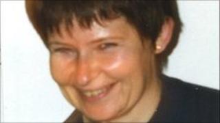 Deborah Wilkes