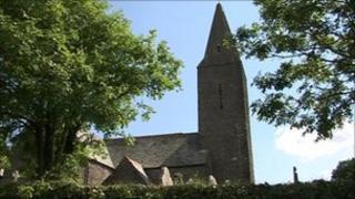 Rame Church