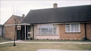 bungalow generic