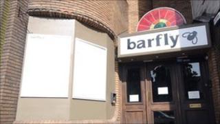 Cardiff Barfly